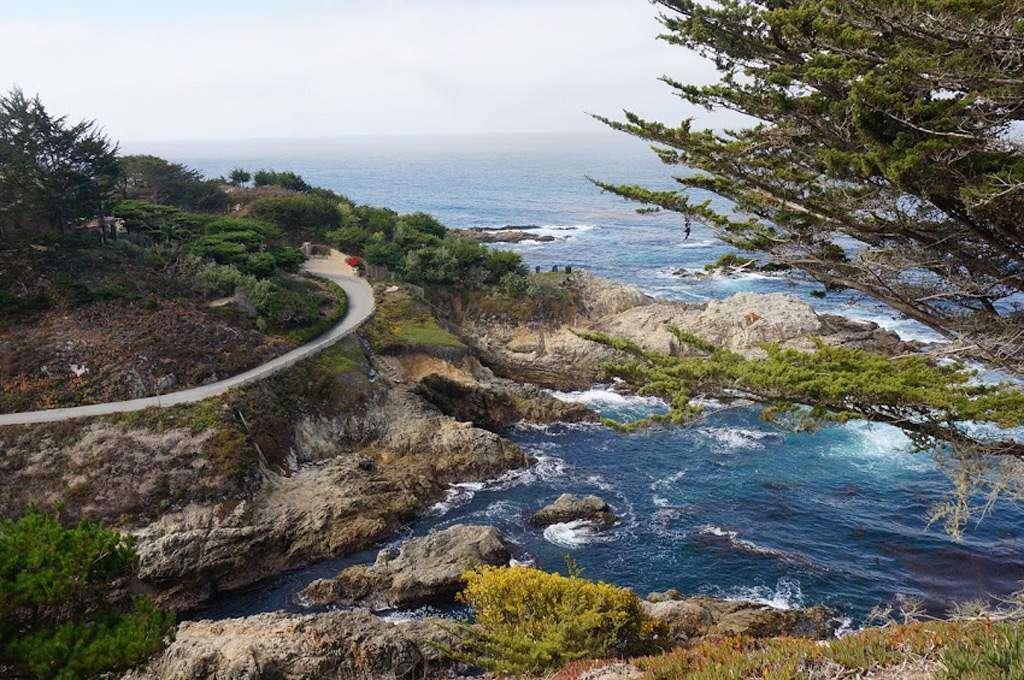 Carmel Highlands