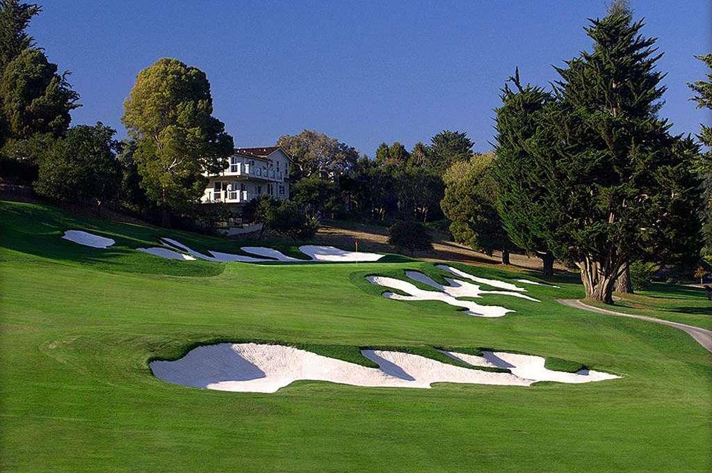 Santa Cruz Golf