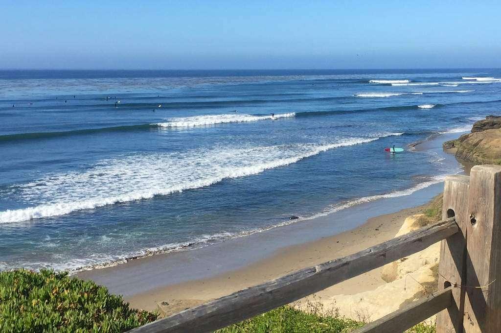 Santa Cruz County Oceanfront