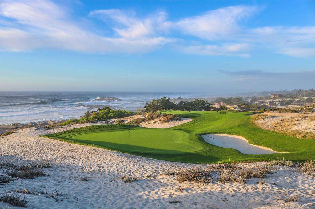 Pebble Beach – Country Club West